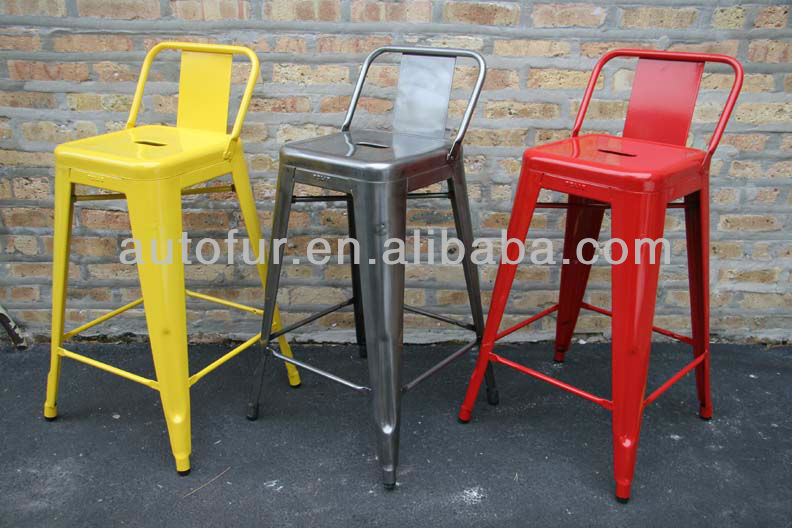lowes kitchen bar stools, lowes kitchen bar stools suppliers and ... - Chaise De Bar Metal