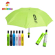 Door Gift Paraguas Personalizados Beautiful advertising wine bottle umbrella