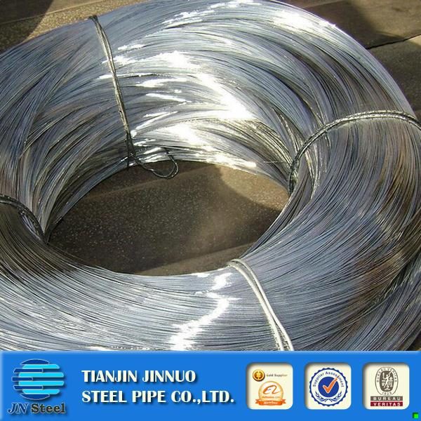 Professional gi steel wire c1022 wire rod