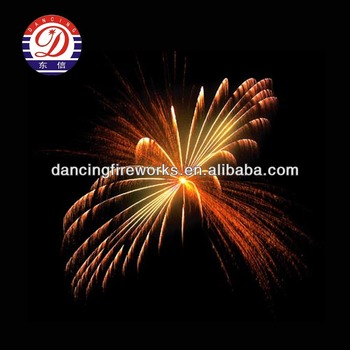 DISPLAY SHELL FIREWORKS 1.3G FOR FIREWORKS SHOW