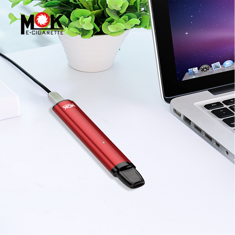 China MOK e-cigarette ce rohs approved wholesale electronic cigarette
