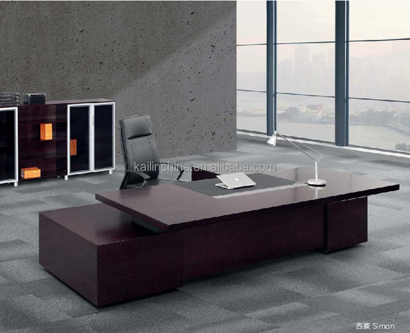 office furniture classic executive table design product on