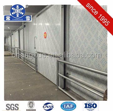 5000t tomato cold storage room with cooling system price