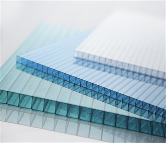 Makrolon Twin Wall Polycarbonate Sheets Buy Twin Wall