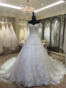 2017 Traditional Wedding Anniversary Dresses In Dubai