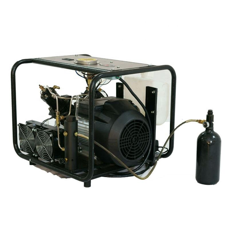 Sehr Finden Sie Hohe Qualität 300 Bar Kompressor Hersteller und 300 Bar QF39