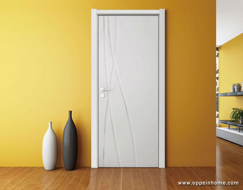 Veneer Finish Door,Interior Wooden Door,Wood Door Frame - Buy Veneer Finish  Door,Veneer Laminated Wood Door,Types Interior Door Frames Product on ...