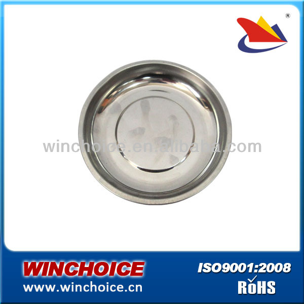 Round Magnetic Tray