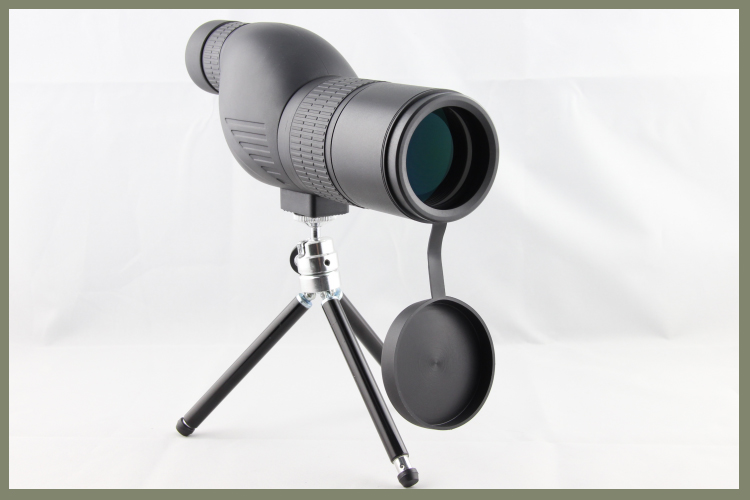 High definition spotting scope monocular telescope buy