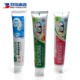 BioHealthy hot selling herbal toothpaste with pure nature extract of Chinese herbs