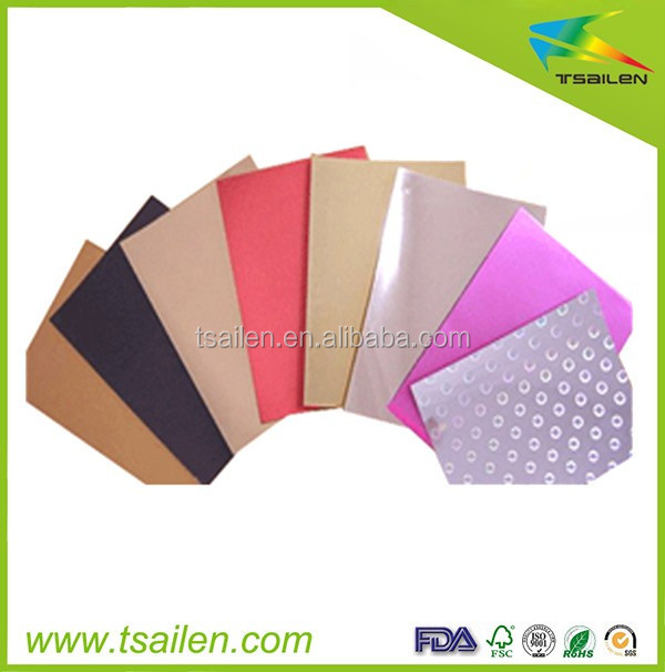 Hot Sale Gold and Silver Paper or Burning Paper