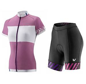 2016 Womens LIV Cycling Jerseys Summer Kit Maillot Ciclismo Bike Girls Clothes Sportwear Shirts Bike Bicycle Short Sleeve Ladies Cycling Clothing Wear D307