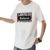Mens Clothing Adult Men White Casual Short Sleeve Printing tshirt Men Cotton