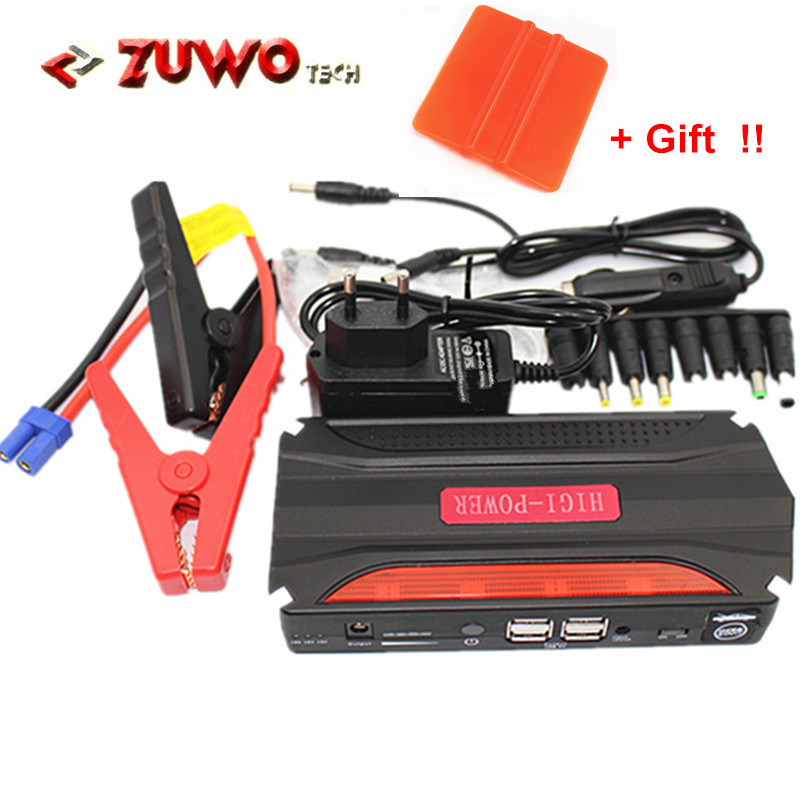 Best Jump Starter For Cars Uk