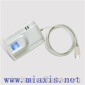 biometrics fingerprint reader FPR622 for gaming control, smart mobile phone, mobile tablet device