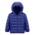 2019 Children Clothing Child Down Jacket Boys Girls Winter Coat