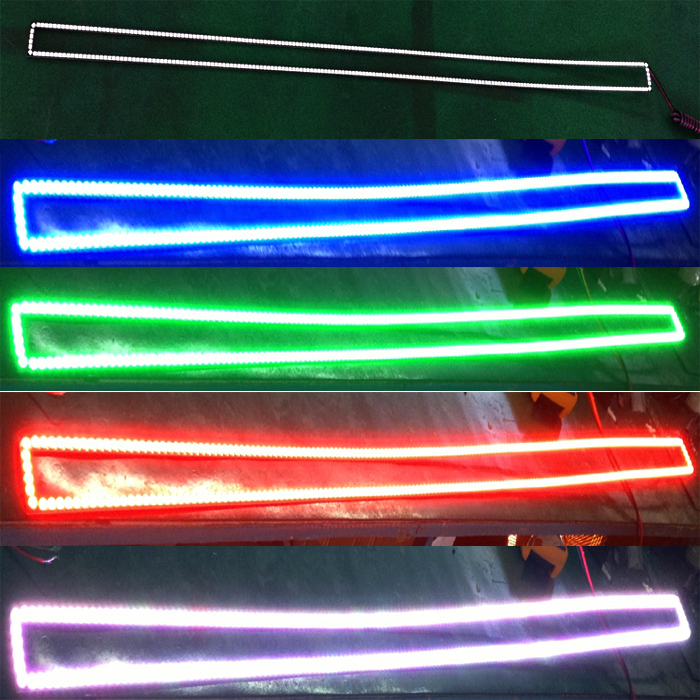 Color shift rgb led bar lights 75 14 30 40 485 for color shift rgb led bar lights 75 14 30 40 mozeypictures Images