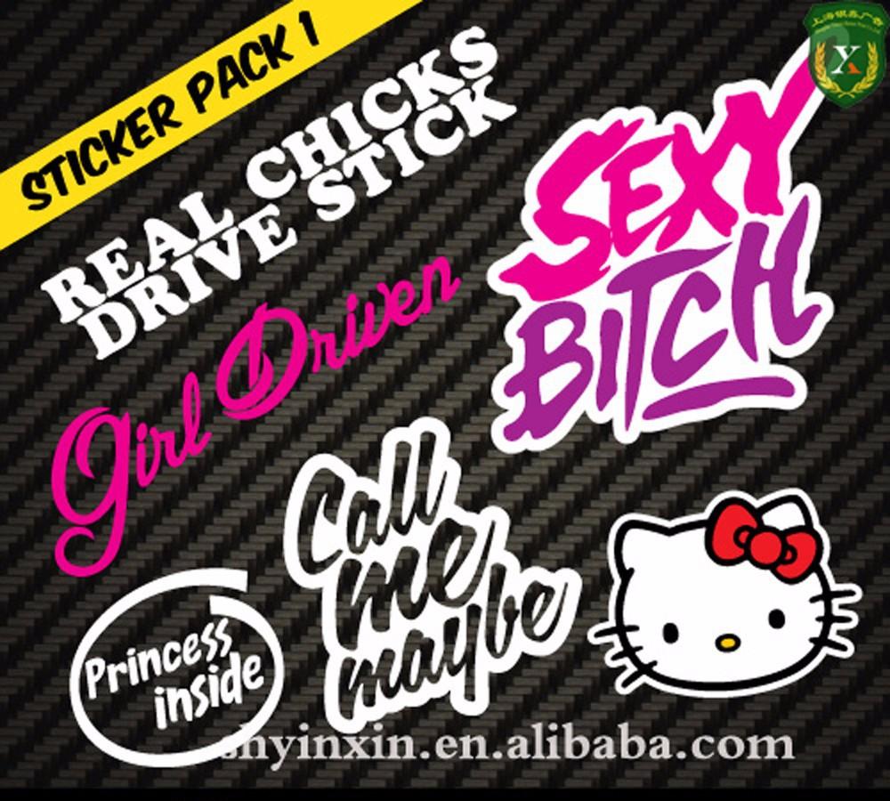 Cute car sticker designs - Custom Design Cute Hello Kitty Car Sticker Buy Custom Design Cute Hello Kitty Car Sticker Product On Alibaba Com