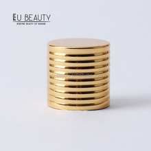 Beautiful Aluminum Perfume Cap for Men Perfume