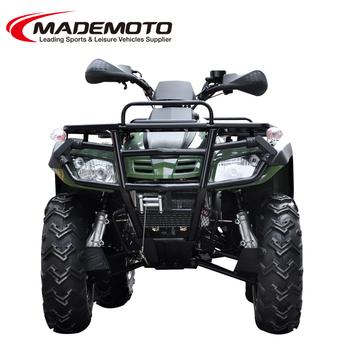 300cc 4 Stroke Automatic Trassmission Quad Bike 4x4 Gas Atv Best