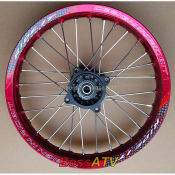 Pit Bike Wheels Pit Bike Wheel 12 Inch Pit Bike Wheels Tires View