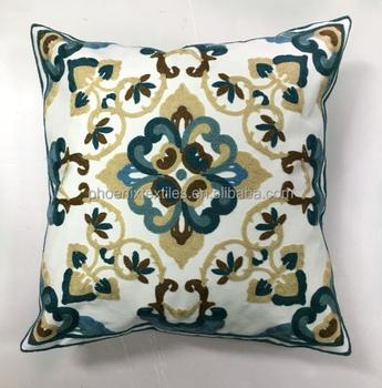 Wholesale Decorative Luxury Indian Cushion Cover Buy Decorative