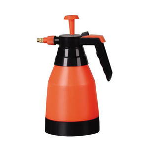 1.5L Red Agriculture Bottle Air Pressure Hand Pump Sprayer