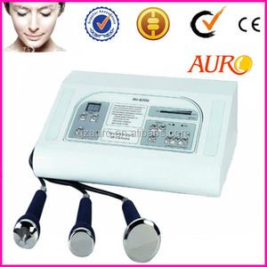 AU-8206A Best Price Device Facial Ultrasonic Instrument Beauty Machine