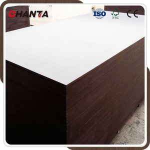 13 Ply 13-Layer Shuttering Film Faced Plywood