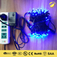 outdoor fairy lights Ip44 waterproof holiday time decorating 220V SAA