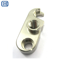 High Precision Machining cnc milling machining aluminium turned parts forging heat treatment turning parts