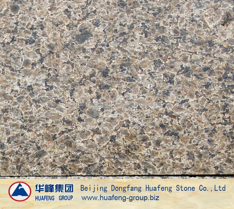 Tropic Brown Tiles Chinese Granite