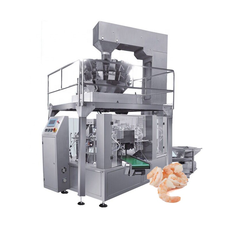 Smart Weigh pack high-quality package machinery company for business for chips packing-2