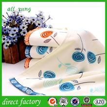 Brand new comfortable airplane beach towel with low price