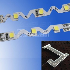 No mercury eco material smart led strip ul listed led strip