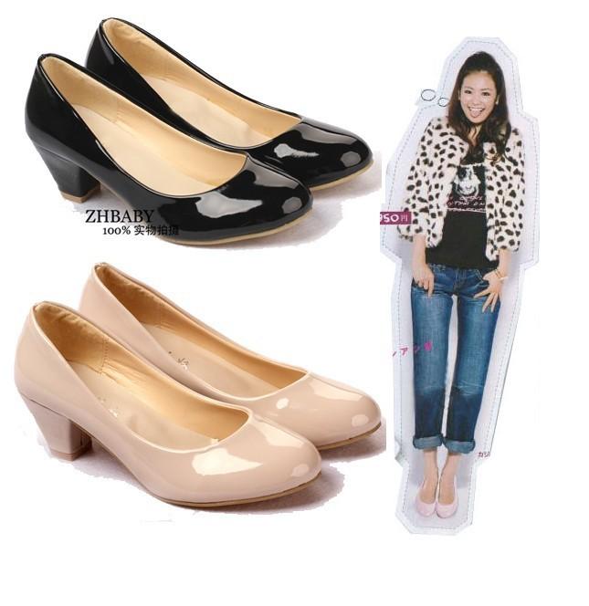 Creative Women Shoes Gt Court Kick Footwear Leather Look Office