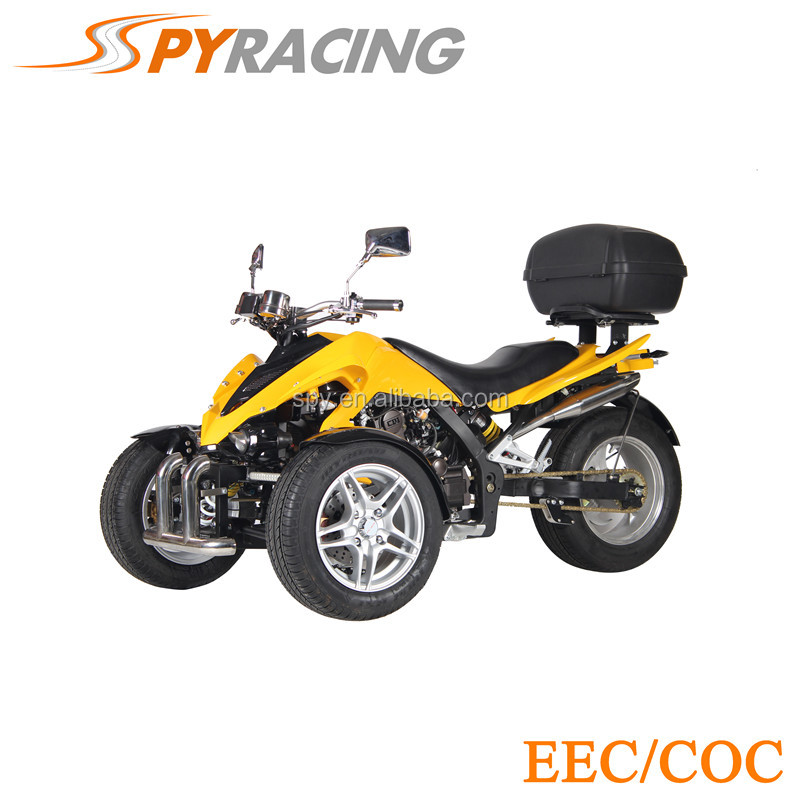 EEC ATV STREET LEGAL FOR SALE FROM CHINA