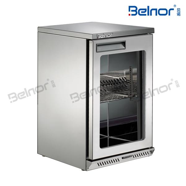 Stainless Steel Glass Door Refrigerator Supplieranufacturers At Alibaba Com