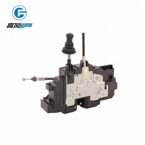 Door Lock Actuator for Hyundai Elantra 07-10 Front Left Driver Side OEM  81310-2H030