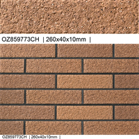 Low Price Tiles Decorative Brick Exterior Wall Tile-mty49942d ...
