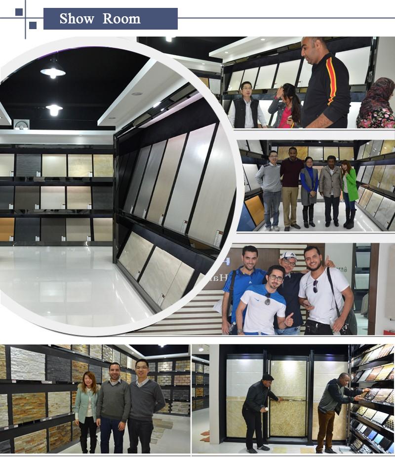 75x150mm zwarte kleur keuken backsplash metro tegel keramische muur