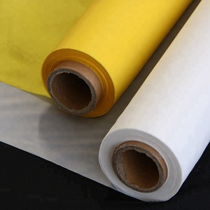 Top quality monofilament high temperature resistance printing mesh