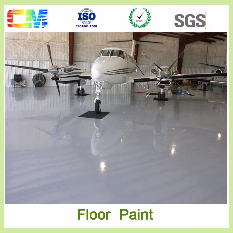 Hiigh quality liquid latex rubber floor paint in factory in low price