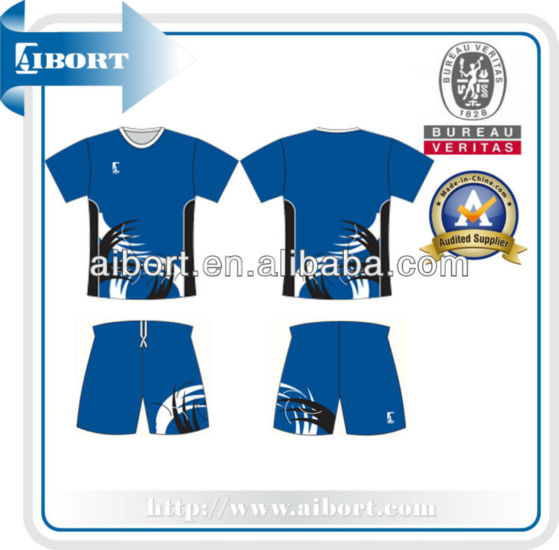 factory supply cheap youth soccer jerseys/china soccer jersey