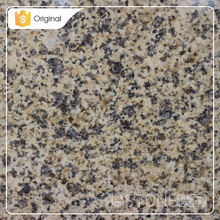 2015 Wholesale Polished Golden Grain Granite Countertop Paving Stone