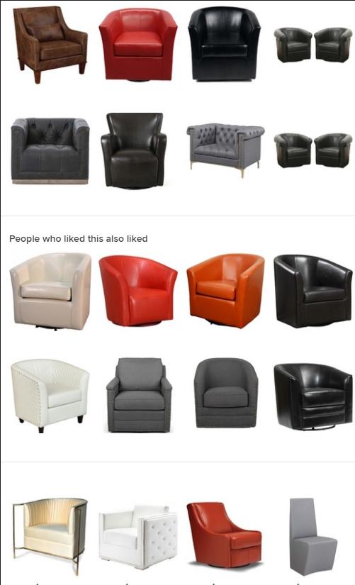 नई उत्पाद विंग कुर्सी सोफे और कुर्सी