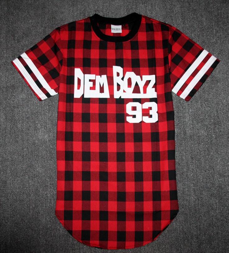 e1a1f84e1 Wholesale-DEM BOYZ TEE hiphop Hip Hop T-shirt D Hiphop Skakeboard  Streetwear Swag Tshirt Tops Tees T-shirt Tyga Style we dem boyz t shirt
