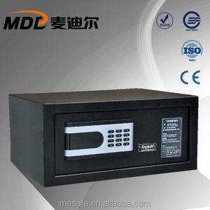 Hot Selling Electronic Mini Safes With Laptop Size For Hotel Using