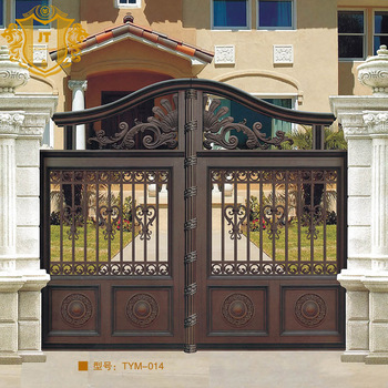 Best Selling Iron Gate Designs For Home Buy Iron Gate Designs For