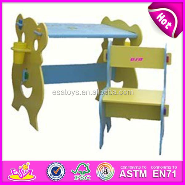New and popular wooden school desk for kids,student table with chair school  desk, - New And Popular Wooden School Desk For Kids,Student Table With